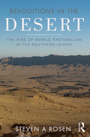 Revolutions in the Desert - 1st Edition book cover