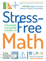 Stress-Free Math - 5th Edition book cover