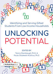 Unlocking Potential - 1st Edition book cover