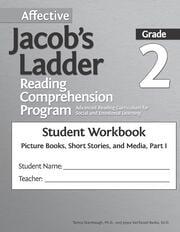 Affective Jacob's Ladder Reading Comprehension Program - 1st Edition book cover