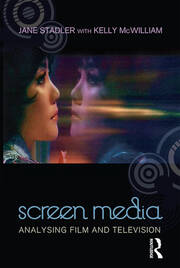Screen Media - 1st Edition book cover