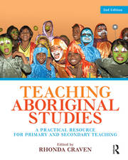 Teaching Aboriginal Studies - 2nd Edition book cover