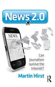 News 2.0 - 1st Edition book cover