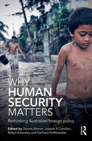 Why Human Security Matters - 1st Edition book cover