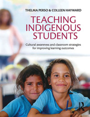 Teaching Indigenous Students - 1st Edition book cover