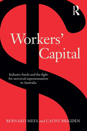 Workers' Capital - 1st Edition book cover