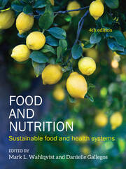 Food and Nutrition - 4th Edition book cover
