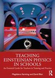 Teaching Einsteinian Physics in Schools