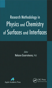 Research Methodology in Physics and Chemistry of Surfaces and Interfaces