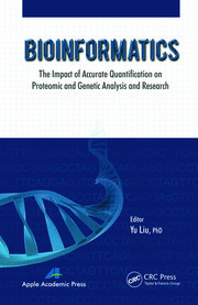 Bioinformatics: The Impact of Accurate Quantification on Proteomic and Genetic Analysis and Research