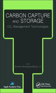 Carbon Capture and Storage: CO2 Management Technologies
