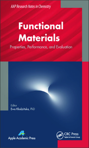 Functional Materials: Properties, Performance and Evaluation