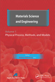 Materials Science and Engineering: Volumes 1 and 2 (two volume set)