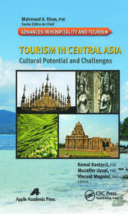 Tourism in Central Asia: Cultural Potential and Challenges