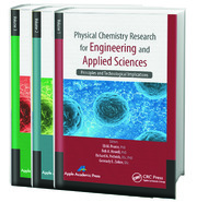 Physical Chemistry Research for Engineering and Applied Sciences - Three Volume Set