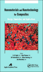 Nanomaterials and Nanotechnology for Composites: Design, Simulation and Applications