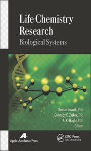 Life Chemistry Research: Biological Systems