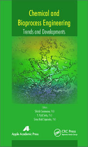 Chemical and Bioprocess Engineering - 1st Edition book cover