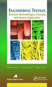 Engineering Textiles: Research Methodologies, Concepts, and Modern Applications