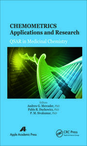 Chemometrics Applications and Research: QSAR in Medicinal Chemistry