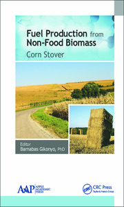 Fuel Production from Non-Food Biomass: Corn Stover