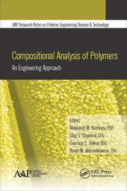 Compositional Analysis of Polymers: An Engineering Approach
