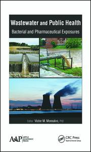 Wastewater and Public Health: Bacterial and Pharmaceutical Exposures