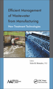 Efficient Management of Wastewater from Manufacturing: New Treatment Technologies