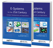 E-Systems for the 21st Century: Concept, Developments, and Applications - Two Volume Set