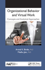 Organizational Behavior and Virtual Work: Concepts and Analytical Approaches