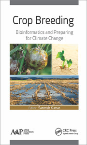 Crop Breeding: Bioinformatics and Preparing for Climate Change