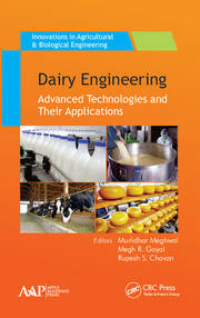 Dairy Engineering: Advanced Technologies and Their Applications
