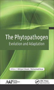 The Phytopathogen: Evolution and Adaptation