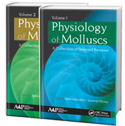 Physiology of Molluscs - 1st Edition book cover