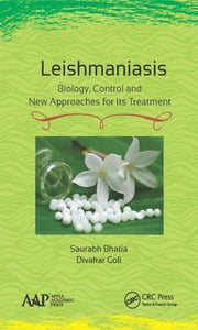 Leishmaniasis: Biology, Control and New Approaches for Its Treatment