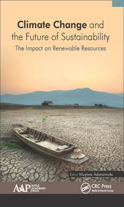 Climate Change and the Future of Sustainability: The Impact on Renewable Resources