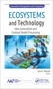 Ecosystems and Technology: Idea Generation and Content Model Processing