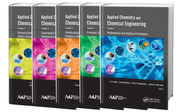 Applied Chemistry and Chemical Engineering, 5-Volume Set
