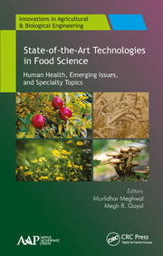 State-of-the-Art Technologies in Food Science: Human Health, Emerging Issues and Specialty Topics