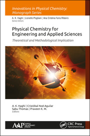 Physical Chemistry for Engineering and Applied Sciences: Theoretical and Methodological Implications