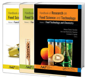 Handbook of Research on Food Science and Technology - 1st Edition book cover