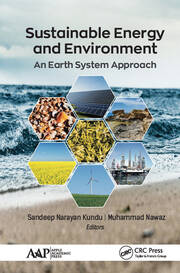 Sustainable Energy and Environment - 1st Edition book cover