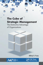 The Cube of Strategic Management - 1st Edition book cover