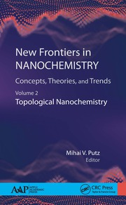 New Frontiers in Nanochemistry: Concepts, Theories, and Trends - 1st Edition book cover