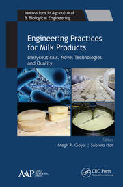 Engineering Practices for Milk Products - 1st Edition book cover