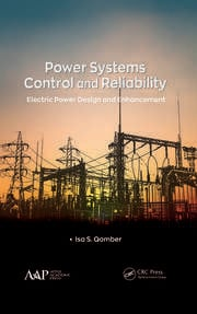 Power Systems Control and Reliability - 1st Edition book cover