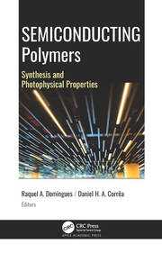 Semiconducting Polymers - 1st Edition book cover