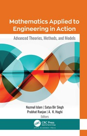 Mathematics Applied to Engineering in Action - 1st Edition book cover