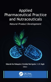 Applied Pharmaceutical Practice and Nutraceuticals Natural Product Development