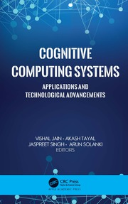 Cognitive Computing Systems - 1st Edition book cover